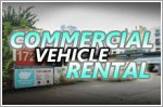 10 best van, lorry and truck commercial vehicle rental companies