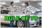 All you need to know about the 'Rule of 78'