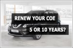 6 things to note before you renew your COE for five or 10 years