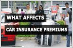 What affects your car insurance quotes?