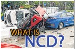 All you need to know about NCD