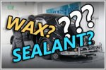 Should you wax your car before applying sealant?