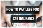 9 ways to lower your car insurance premiums