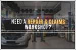 8 recommended car workshops that help you do motor accident repair and claims