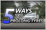 5 things to do to extend your tyres' lifespan