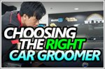 Car groomer - what to consider when choosing one