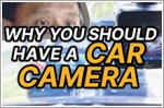 Why car cameras are essential for any car in Singapore