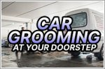 Car detailing made easy with these recommended mobile car grooming services