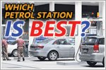 Petrol stations: Does it matter which one you go to?