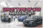 Thinking of buying a car? Which type of car suits you?