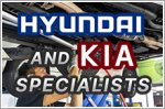 Best Hyundai & Kia workshops in Singapore