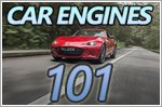 Car engines 101 - what is the right engine for you?