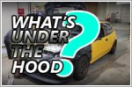 A guide to car parts under the hood of your car