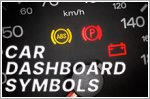 Car dashboard symbols - what they mean and what you should do when they light up