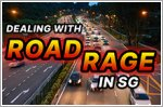 Are you a victim of road rage in Singapore?