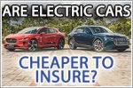Are electric cars cheaper to insure in Singapore?