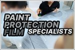 Best paint protection film workshops