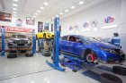 Recommended workshops to improve your car handling and safety