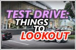 Buying a car - what to look out for during your test drive