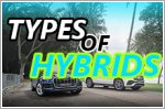 Hybrids and mild hybrids, what's the difference?
