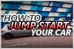 Have a dead battery? Here's how to jump start your car