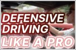 5 defensive driving tips that can save your life on the road