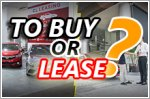 Car leasing or buy a car in Singapore - pros and cons