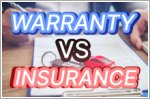 Car insurance and used car warranty in Singapore