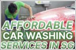 Affordable car wash with vacuum & interior clean by car grooming companies
