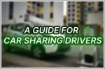 Car sharing in Singapore - A guide by a car sharing driver