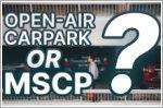 HDB season parking: MSCP vs OACP
