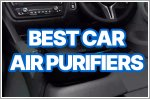 Best car air purifiers and sanitisers you can buy in Singapore right now