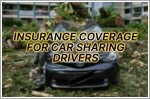 Car sharing in Singapore: Let's talk about insurance for drivers