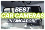 Best car cameras recommended by Singaporean drivers in 2021