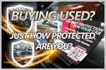 How protected are you when buying a used car? Here's one way to stay safe
