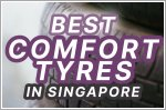 10 of the best comfort tyres for improved ride quality and quiet drive in 2021