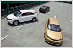 Lexus Hybrids - Luxury and Efficiency in perfect combination