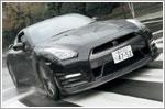 Nissan GT-R - Talking Japanese sports car