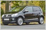 Is the Volkswagen up! worth buying?