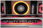 Infinity Projects - Quality car cosmetic and accessories