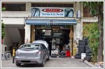 Kim Hoe & Co. (Since 1974) Pte Ltd - The one-stop place for cool rims and tyres