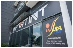Infratint - The solution to controlling heat