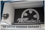 Hanip Automobiles is run by a former skilled technician from Borneo Motors