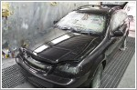 Kereta Services Pte Ltd - Quality automotive repairs and spray painting