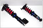 D1 Spec coilovers - Coiling over for a rolling good time