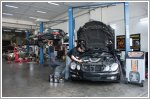 1st Auto Sembawang keeps your car going