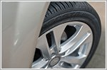 Kumho ECSTA HM KH31 - A good set of tyres won't tire you out