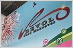 Revol Carz Makeover - One-stop professional car grooming specialist