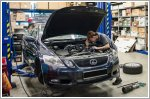 Alliance Auto - Bringing the best out of your Lexus