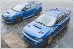 Subaru WRX STI: In or Out?